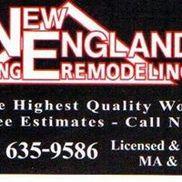 New England Roofing & Remodeling, LLC, Pelham NH