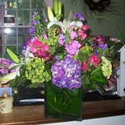 Lady Brett's Flower Shop and In The Garden Specialty Gift Shop, East Harwich MA