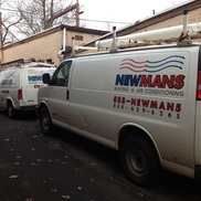 Newmans Heating U0026 Air Conditioning, Livingston NJ