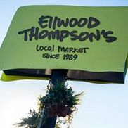Ellwood Thompson's, Richmond VA