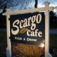 Scargo Cafe, Dennis MA