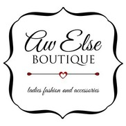 Aw Else Boutique, Greensburg PA