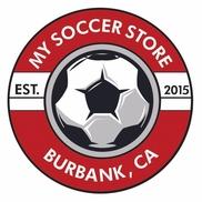 My Soccer Store, Burbank CA