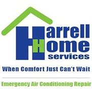 Harrell Home Services, Tampa FL