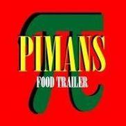 Pimans food trailer, Oviedo FL