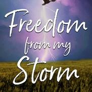 A life changing story Freedom from my storm  https://www.amazon.com/Freedom-Storm-Tracy-Lee-Harrington-ebook/dp/B0759YNCHJ/ref=sr_1_1?s=books&ie=UTF8&qid=1504416624&sr=1-1&keywords=freedom+from+my+storm, Wylie TX