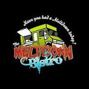 Meltdown Bistro, Fresno CA