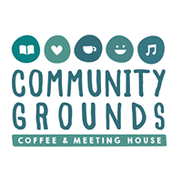 Community Grounds: Coffee & Meeting House, Columbus OH