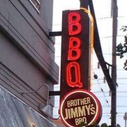 Brother Jimmy's BBQ, New Brunswick NJ