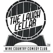 The Laugh Cellar - Wine Country Comedy Club, Santa Rosa CA