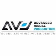 AVP - Advanced Visual Production, Richmond VA