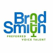Voice Overs by Brad Smith, Circle Pines MN