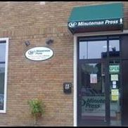 Minuteman Press of Highland Park, NJ, Highland Park NJ