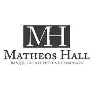 Matheos Banquet Hall, Clearwater FL