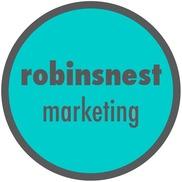 robinsnest marketing, Austin TX