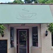 Unwind tea leaves & coffee beans, Pineville NC
