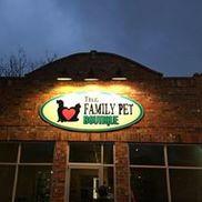 The Family Pet Boutique, La Porte TX