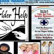 Elder HelpLV, Las Vegas NV