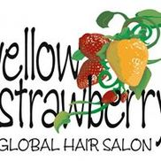 Yellow Strawberry Global Hair Salon, Sarasota FL