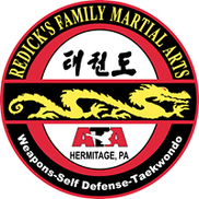 Redick's Family ATA Martial Arts, Hermitage PA