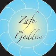 Zafu Goddess, Culver City CA