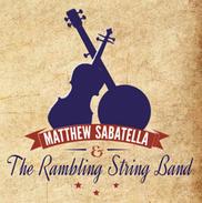 Matthew Sabatella and the Rambling String Band, Hollywood FL