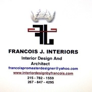 Francois J. Interiors, Elkins Park PA