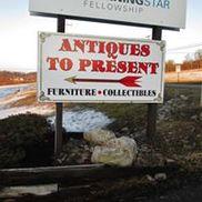 Antiques To Present, Bechtelsville PA