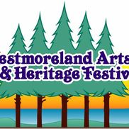 Westmoreland Arts & Heritage Festival, Latrobe PA