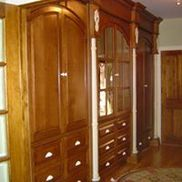 European Cabinetry & Woodworking LLC, Budd Lake NJ