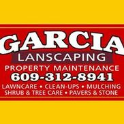 Garcia Landscaping & Property Maintenance, Ship Bottom NJ