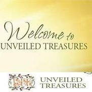 Unveiled Treasures Bookstore, Lawrenceville GA