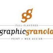 Graphic Granola, Austin TX