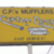 CP's Mufflers, Richmond VA
