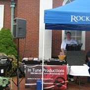 In Tune Productions - Owned and Operated by Joe & Linda Dupuis, Monument Beach MA