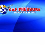 C&F pressure washing services, North Hollywood CA