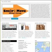 Smart Move Moving & Storage, Los Angeles CA