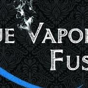 Blue Vapor Fusion, Bradenton FL