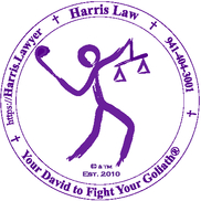 Harris Law, Venice FL