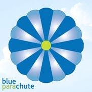 Blue Parachute: Design, Printing, Signage and Mailing New Jersey, Metuchen NJ
