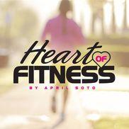 Heart of Fitness, Burbank CA
