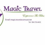 Magic Travel, Jacksonville FL