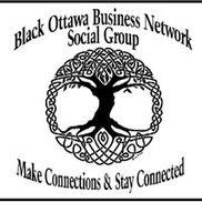 Black Ottawa Business Network Social Group, Gloucester ON