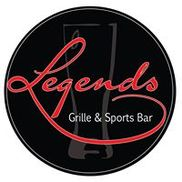 Legends Grille & Sports Bar, Fitchburg MA