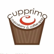 Cupprimo Cupcakery & Coffee Spot, Austin TX