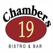 Chambers 19, Doylestown PA