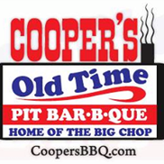 Cooper's Old Time Pit Barbecue Austin, Austin TX