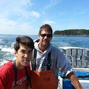 Ocean State Smoked Fish Company, Warren RI
