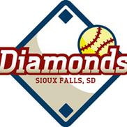 Sioux Falls Diamonds Fastpitch Softball Club, Sioux Falls SD