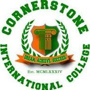 "Cornerstone International College (USA) - ""Dream. Achieve. Succeed."","